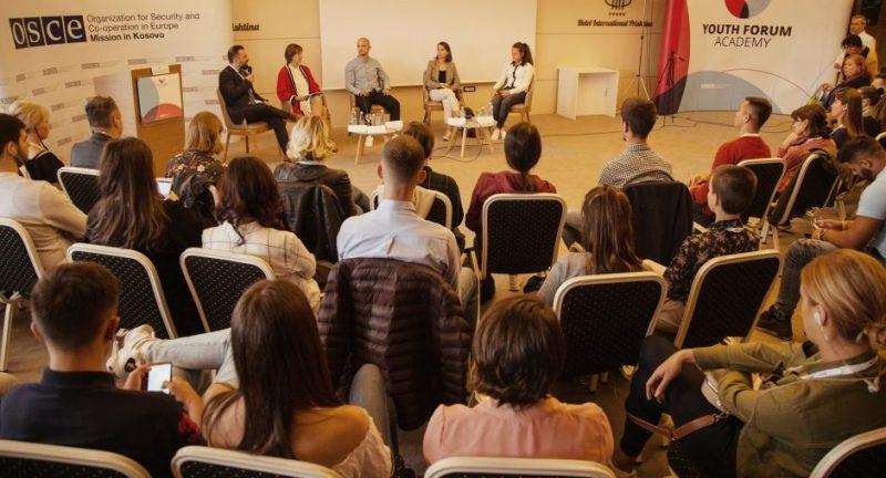 OSCE Youth Forum Academy 2019 - (c) OSCE/Dardan Rushiti